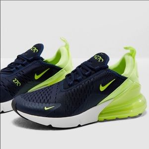 💘 New💘 NIKE women's Air Max 270 ~ size 7
